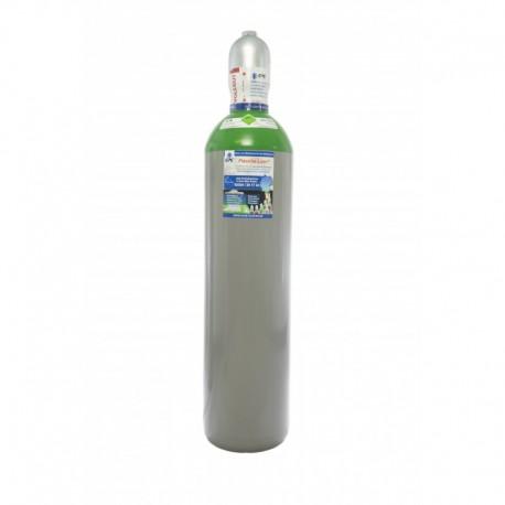 Argon 4.6 20 Liter Flasche Schweißargon WIG,MIG Tauschflasche