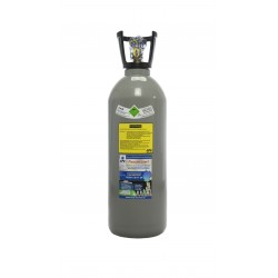 10 kg CO2 Flasche Getränke Kohlensäure E290 Made in Germany