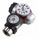 """Sauerstoff Sparsystem """"SABRE ELITE"""" für Sauerstofflaschen, pneumatisch, Flow regelbar"""