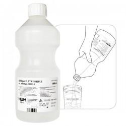 Sterilwasser für den Atemgasbefeuchter