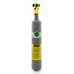 500 g CO2-Flasche (gefüllt mit Kohlendioxid E290) - Restposten