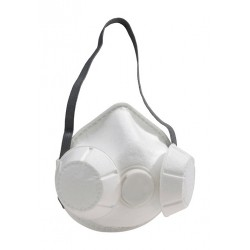 Atemschutzmaske - Sicherheitsmaske CM 3000 PRO V FFP2 NR D