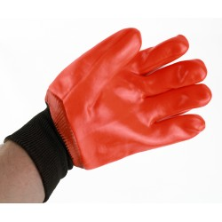 Schutzhandschuh - Robuster Universalhandschuh mit Schaumstoffisolierung