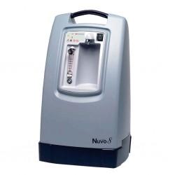 GCE Mediline Nuvo 8 - Stationärer Sauerstoffkonzentrator