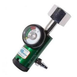 Druckminderer Click Style Oxygen Regulator für Sauerstoff Flaschen