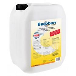 BACOBAN® 10 Liter - Lösung zur alkoholfreien Flächendesinfektion und Reinigung