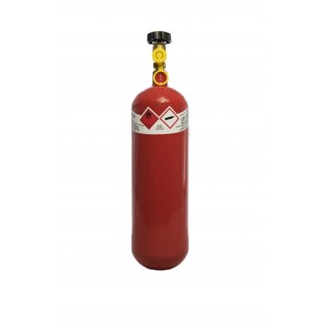 Wasserstoff 3.0 2 Liter Flasche ***LEER* Made in EU