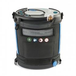 "Mobiler Sauerstoffkonzentrator ""Invacare Platinum Mobile"" (1 Akku)"