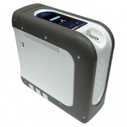 """Mobiler Sauerstoffkonzentrator """"iGo 2"""" von DeVilbiss"""