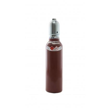 Gasflasche, Acetylen 2.5, 5 Liter / C 5
