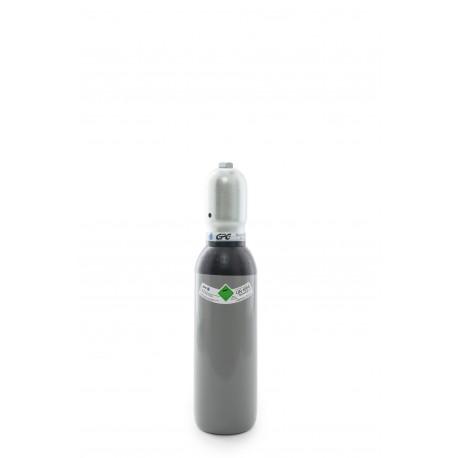 Gasflasche, Stickstoff 2.8 5 Liter / C5