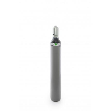 Gasflasche, Stickstoff 2.8 10 Liter / C10