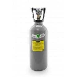 6 kg CO2 Flasche Getränke Kohlensäure E290 Tauschflasche