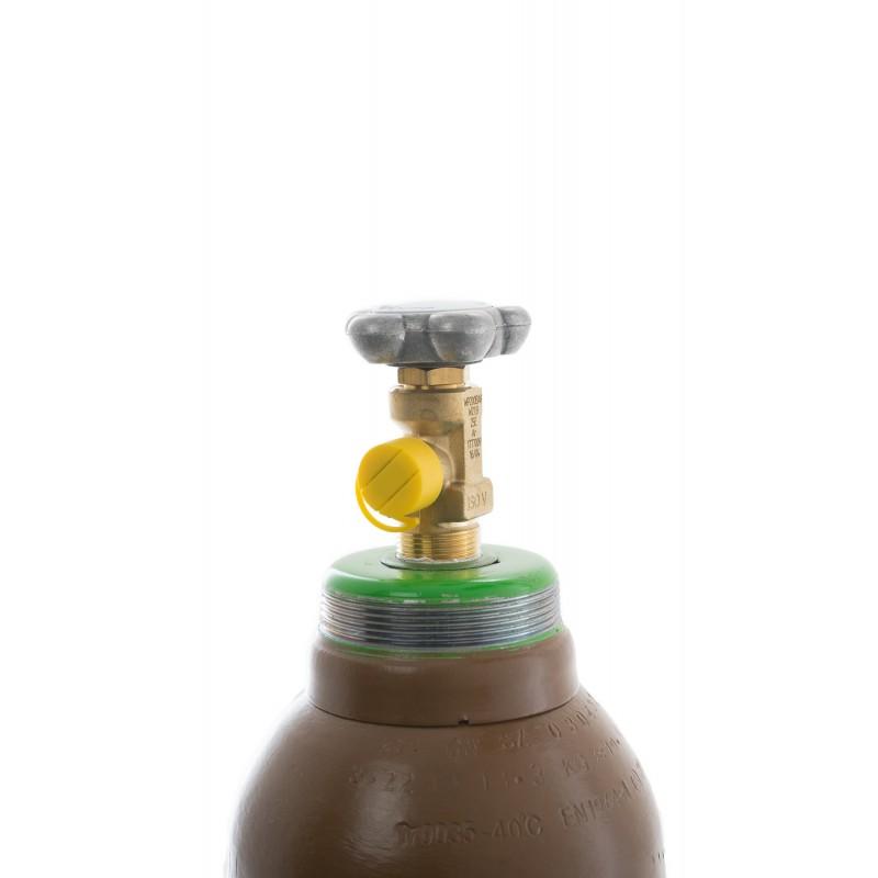 helium 4 6 10 liter flasche 99 996 reinheit made in eu. Black Bedroom Furniture Sets. Home Design Ideas