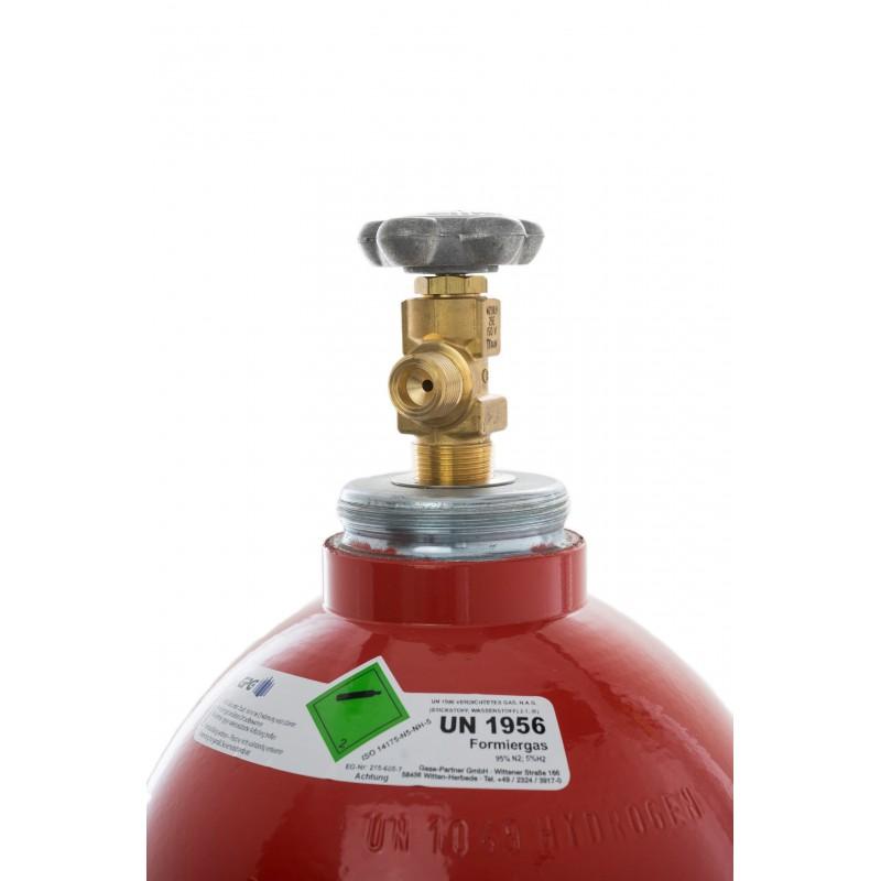 schutzgas w6 50 liter flasche schwei gas 94 argon 6. Black Bedroom Furniture Sets. Home Design Ideas