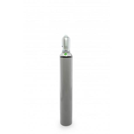 Gasflasche, Biergas 80/20, Stickstoff 80%/Kohlensäure 20% Gemisch - Carbonic 80/20 Co2 10 Liter