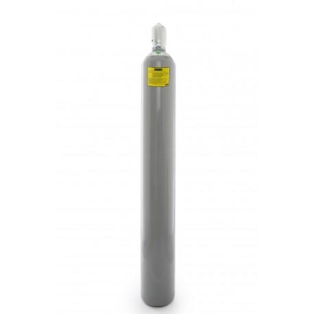 CO2 Kohlensäure Flasche 37,5 kg Getränke E290 Made in EU