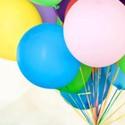 Helium / Ballongas