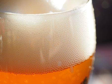 Kohlendioxid für Brauereien - Gase Partner