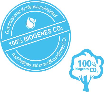 biogenes CO2 ist klimaneutrales Gas